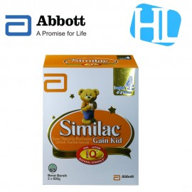 image of Similac Gain Kid 1.2kg BIB