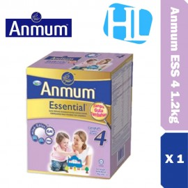 image of Anmum ESS Step 4 1.2kg