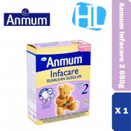 image of Anmum Infacare Step 2 650g