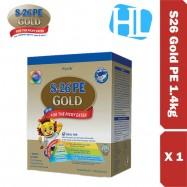 image of Wyeth S26 PE GOLD 1.4kg X 1