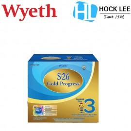 image of Wyeth S26 Gold Progress 1.8kg X 1