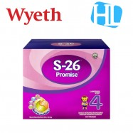 image of Wyeth S26 Promise Standard 1.8kg X 1