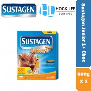 image of Sustagen Junior 1+ Choc 600g X 1