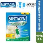 Sustagen Sch 6+ Vanila 600g X 1