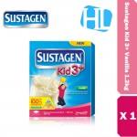 Sustagen Kid 3+ Vanilla 1.2kg X 1