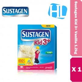 image of Sustagen Kid 3+ Vanilla 1.2kg X 1