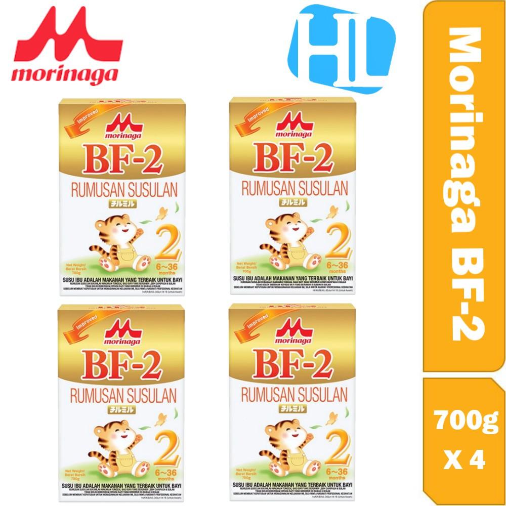 Morinaga BF-2 700g X 4
