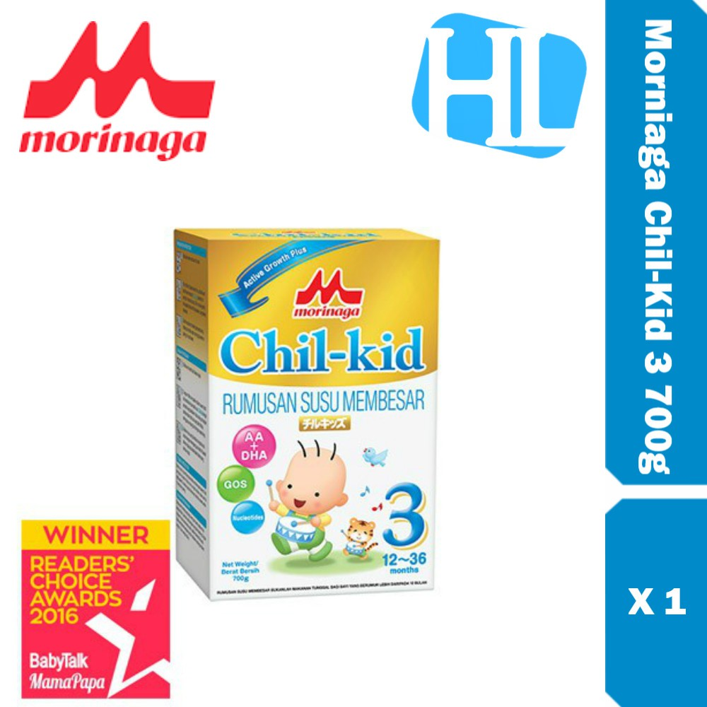 Morinaga Chil-Kid 3 700g X 1