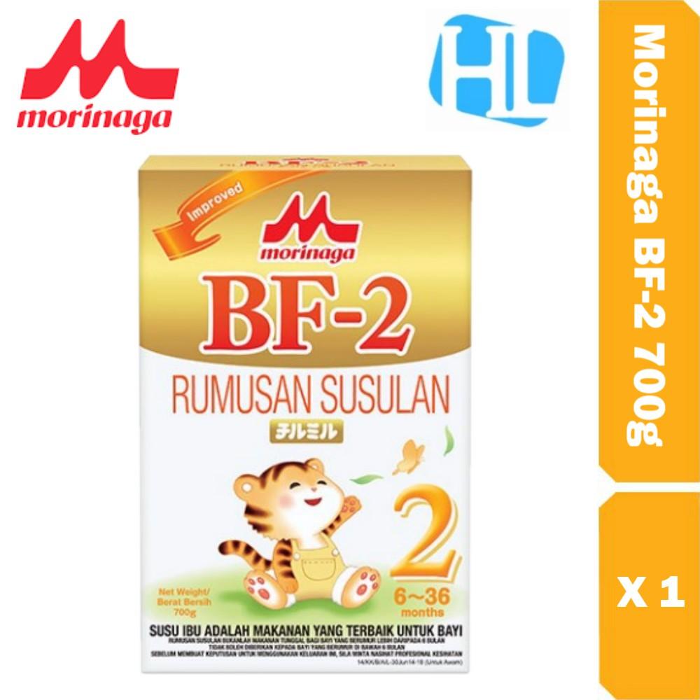 Morinaga BF-2 700g