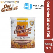 image of BioConnexion Oat Grain 35 With FOS 500g X 1