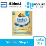 Similac Step 1 BIB