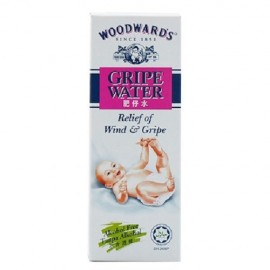 image of Woodward's Gripe Water 148ml