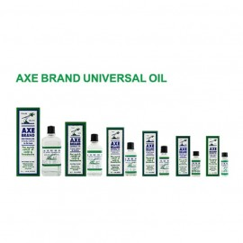 image of Axe Brand Medicated Oil 3ML/10ML/14ML/56ML