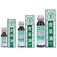 image of Double Prawn Brand Herbal Oil 14ml / 28ml