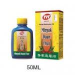 TYT Medicated Oil 50ML