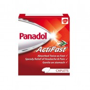image of Panadol Actifast 10 Tablets