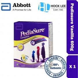 image of Pediasure Complete Vanilla 600g X 1 BIB