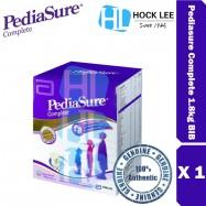 image of Pediasure Complete Vanilla 1.8kg (3 X 600g) BIB X 1