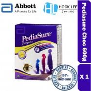 image of Pediasure Complete Choc 600g BIB X 1