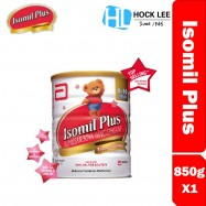 image of Isomil Plus 850G (1 to 10 Years Old) X 1