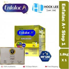 image of Enfalac A+ Step 1 MFGM