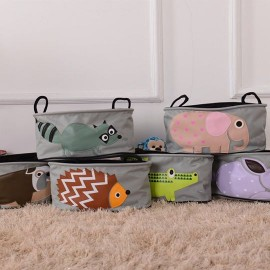 image of 3 Sprouts Stroller Organizer