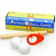 image of [Little B House] Floating Ball Game Wooden Toy -BT27