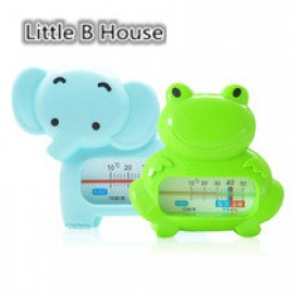 image of [Little B House] Baby Bath Thermometer -BKM04