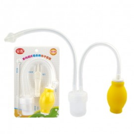 image of [Little B House] Nasal Mucus Suction Device Set - BKM26