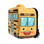 Yellow School Bus Series Cute Multifunction Mom's Diaper Bag -MMB103