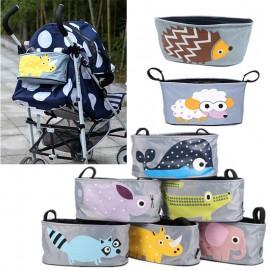 image of [Little B House] Baby Stroller Organizer Car Organizer -BAG02