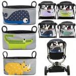 [Little B House] Baby Stroller Organizer Car Organizer -BAG02