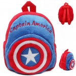 [Little B House] Toddler Kids Baby Cartoon Bag Backpack Double Strap -BAG03