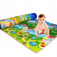 image of [Little B House] Baby Crawling Play Mat -Mat02