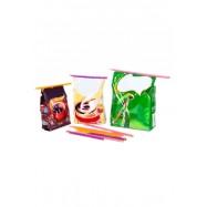 image of [Little B House] (1 set 12 pcs) Food Package Magic Sealing Sticks  -KW01