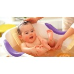 [Little B House] Baby Shower Bathtub Net (Baby bathtub are not included) -BSN