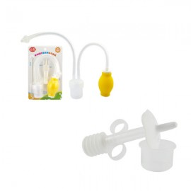 image of [Little B House] Nasal Mucus Suction Device Set Cum Infants Medicine Feeding Syringe