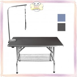 image of READY STOCK - EUROPE DESIGN Professional Pet Grooming Table