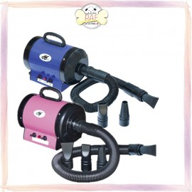 image of READY STOCK - 2800W HF Pet Hair Dryer Blower