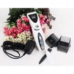 READY STOCK - Codos CP-8000 Professional Pet Clipper Rechargeable Hair Trimmer