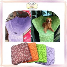 image of HOT SALES - Extra Thickness Full Back Car Seat Cover