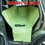 HOT SALES - Extra Thickness Full Back Car Seat Cover