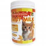 READY STOCK - Green Empire Goat Milk Powder For Kitten & Cat (500G)