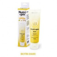 image of Nutrigen Biotin (Hair)(120G) (MADE IN KOREA)