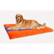 image of READY STOCK - XL Size Pet Mat For Large Dog (85x65CM)