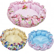 image of READY STOCK - Japanese SUPERIOR Quality Thickness Pumpkin Pet Bed