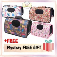 image of READY STOCK - Oxford Thickness Waterproof Pet Bag (Large)