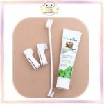 READY STOCK - Arquizoo Professional Pet Toothpaste Toothbrush Dental Set