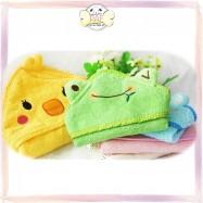 image of Pet Costume Towel S-L