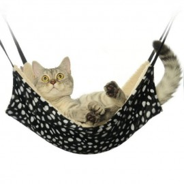 image of READY STOCK - Kitten Cat Thickness And Comfy Hammock Cage Bed Mat